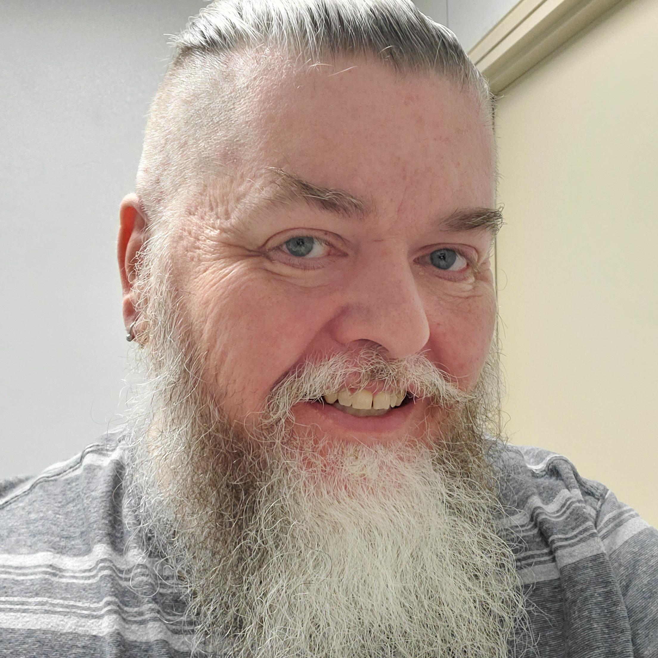 Brett Campbell : News editor